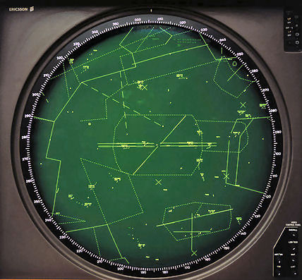 an introduction to the analysis of radar The roc curve was first used during world war ii for the analysis of radar signals before it was receiver-operating characteristic analysis for evaluating.
